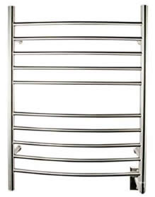 Amba RWH-CB Radiant Hardwired Curved Towel Warmer review