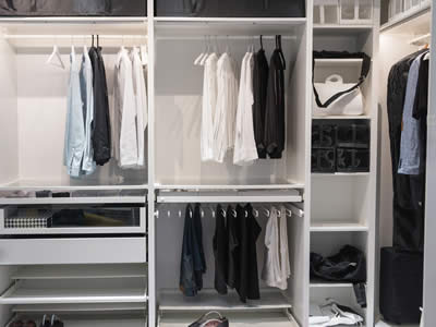 Closet Systems Reviews