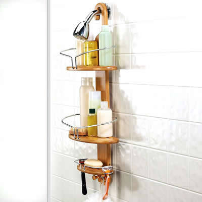 shower caddy reviews