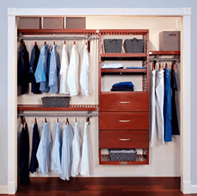 John Louis Home 16in. Deep Deluxe Organizer 3 Drawers review