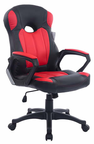 Cherry Tree Racing Gaming Chair